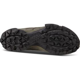 ECCO Biom C-Trail GTX Zapatillas Hombre, warm grey/black